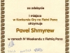 2012-10-19, Диплом Польского открытого семинара панфлейтистов