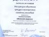 2012-10-28, диплом лауреата 2-ой степени