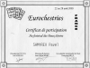 2005, EUROCHESTRIES